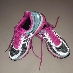 ASICS Gel Kayano running shoes
